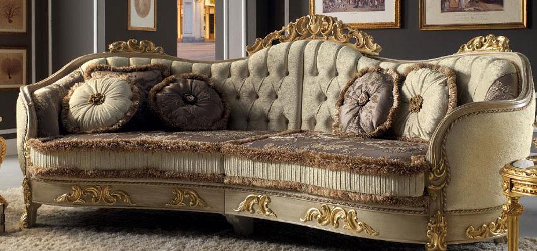 Историческое развитие мебели
