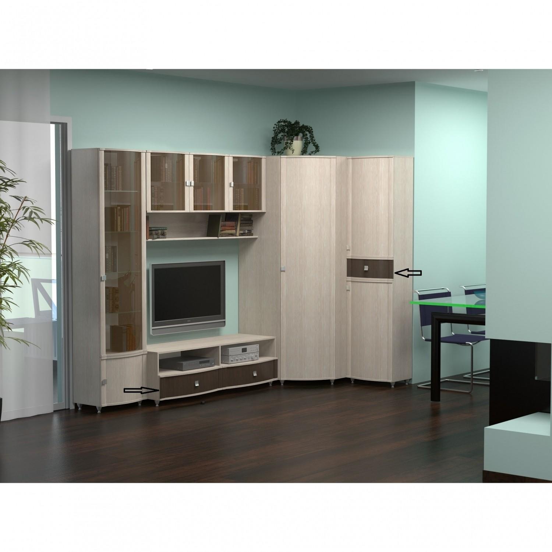 Стенки: как выбрать мебель для гостиной
